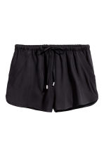 Short shorts - Black - Ladies | H&M CN 2