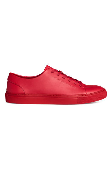 Trainers - Red - Men | H&M IE