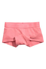 3-pack cotton boxer briefs - Pink - Kids | H&M 2