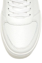 Trainers - White - Ladies | H&M 4