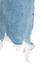 Skinny High Ankle Jeans - Bleu denim clair -  | H&M FR 4