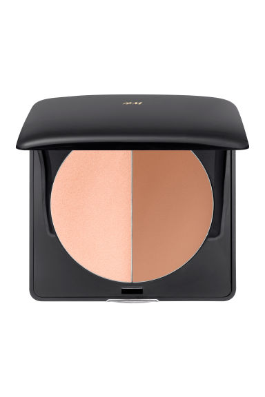 Contouring palette - Medium - Ladies | H&M GB