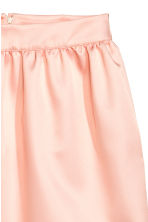 Short skirt - Powder pink - Ladies | H&M 3