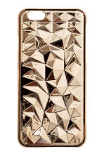 iPhone 6/6s case - Gold - Ladies | H&M 1