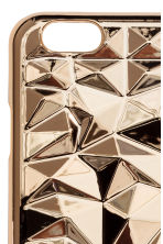 iPhone 6/6s case - Gold - Ladies | H&M 2