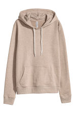 Hooded top - Beige - Ladies | H&M CN 2