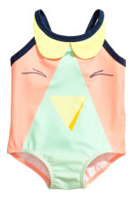 Swimsuit - Apricot - Kids | H&M 1