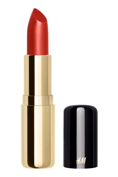 Matte lipstick - Red Haute - DAMES | H&M BE 1