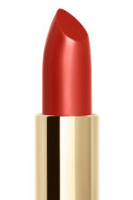 Matte lipstick - Red Haute - DAMES | H&M BE 2