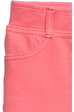 Treggings - Coral pink - Kids | H&M 3