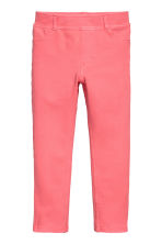 Treggings - Coral pink - Kids | H&M 2