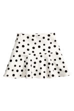 Top and skirt - White/Rabbit - Kids | H&M 2