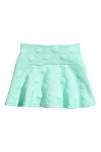 Top and skirt - Mint - Kids | H&M CN 3