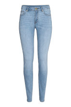 Superstretch trousers - Light denim blue - Ladies | H&M 2