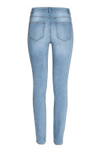 Superstretch trousers - Light denim blue - Ladies | H&M 3