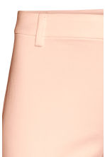 Cigarette trousers - Powder - Ladies | H&M 3