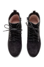 Bottines - Noir - ENFANT | H&M FR 2