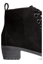 Bottines - Noir - ENFANT | H&M FR 4