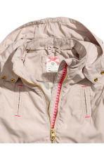 Parka - Light mole -  | H&M 3