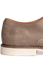 Derby shoes - Beige - Men | H&M 3