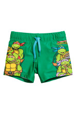 Green/Turtles