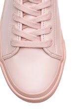 Trainers - Powder pink - Ladies | H&M 4
