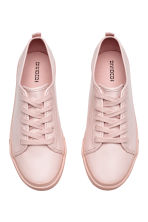 Trainers - Powder pink - Ladies | H&M 2