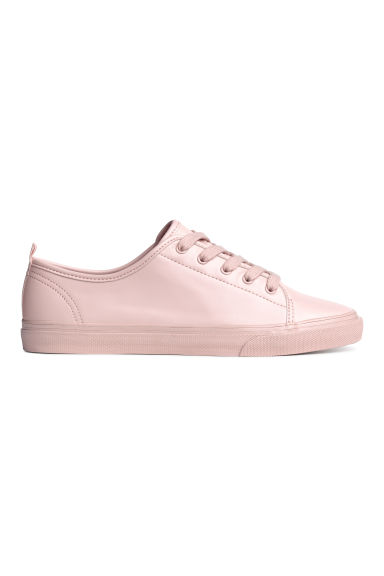 Trainers - Powder pink - Ladies | H&M GB 1