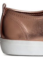 Trainers - Copper - Ladies | H&M CN 3