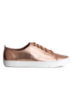 Trainers - Copper - Ladies | H&M CN 1
