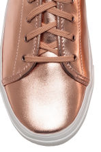 Trainers - Copper - Ladies | H&M CN 4