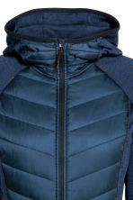 Outdoor jacket - Dark blue - Ladies | H&M 3
