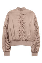 Padded bomber jacket - Mole - Ladies | H&M CN 2