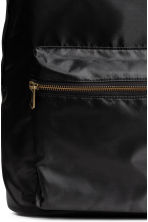 Backpack - Black - Men | H&M 3