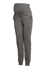 MAMA Joggers - Dark grey marl - Ladies | H&M 2