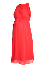 MAMA Sleeveless dress - Red - Ladies | H&M CN 2