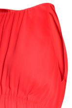 MAMA Sleeveless dress - Red - Ladies | H&M CN 4