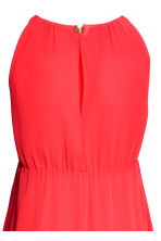 MAMA Sleeveless dress - Red - Ladies | H&M CN 3