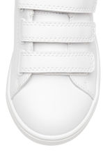 Baskets - Blanc -  | H&M FR 4