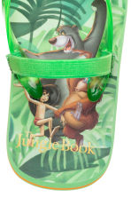 Tongs - Vert/Le Livre de la Jungle -  | H&M FR 3