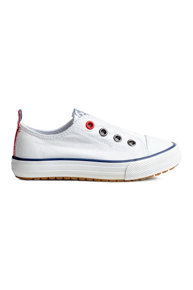 Trainers - White -  | H&M CA 1