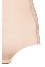Lightly shaping body - Chai - Ladies | H&M CN 3