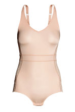 Lightly shaping body - Chai - Ladies | H&M CN 2