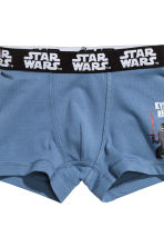 Boxer, 2 pz - Blu scuro/Star Wars - BAMBINO | H&M IT 3