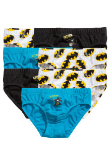 7-pack boys' briefs
