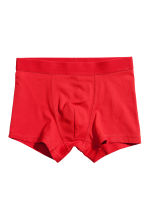 3-pack boxer shorts - Light red -  | H&M 2
