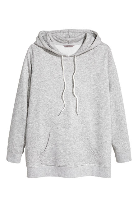 H&M+ Hooded sweater