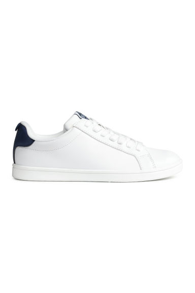 Trainers - White - Kids | H&M CA 1