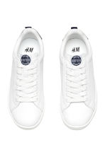 Trainers - White - Kids | H&M CA 2