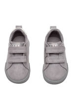 Trainers - Grey -  | H&M CN 2
